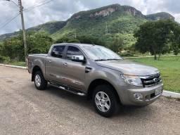 Ranger 3.2 xlt automático - 2014