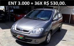 Renault Scenic 2005 barato!!! - 2005