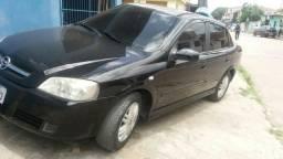 Astra sedan CD 16.000.00 elegância 2004 todo original - 2004