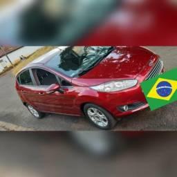 Ford new fiesa - 2014