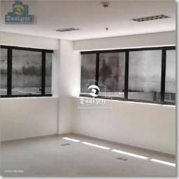 Sala à venda, 50 m² por r$ 350.000 - santo antônio - são caetano do sul/sp