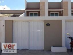 Casa com 3 dormitórios para alugar, 94 m² por R$ 850/mês - Messejana - Fortaleza/CE  CA015
