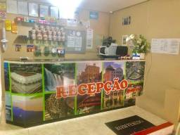 Hotel Fortaleza Manaus-Amazonas-Hotel- habitacion- Pousada - Pensão- Diarias