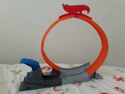 Pista hot Wheels original