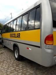 Micro-ônibus volaris a8 2003