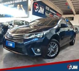 Toyota Corolla 2.0 Xei 2016. Novíssimo! - 2016