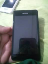 Celular Sony e LG