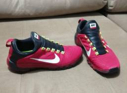 Tênis Nike importado nunca vendido no Brasil
