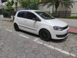 Volkswagen Fox Prime 1.6 Flex 2012/13
