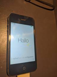 IPhone 4 32GB - com caixa! R$250,00