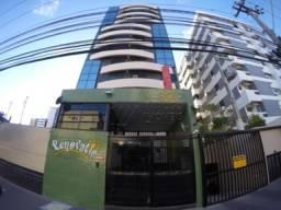 Apartamento para alugar com 1 dormitórios em Jatiuca, Maceio cod:L3763