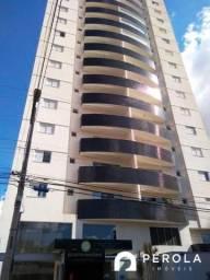 Apartamento à venda com 3 dormitórios em Parque amazônia, Goiânia cod:V5395