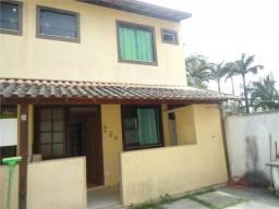 Casa à venda com 3 dormitórios em Recreio, Rio das ostras cod:CA0068