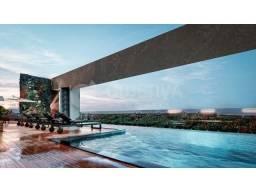 Apartamento à venda com 3 dormitórios em Granja marileusa, Uberlandia cod:801307