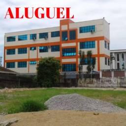 Aluguel - Terreno para alugar, 1000 m² por R$ 10.000,00/mês - Centro - São Vicente/SP