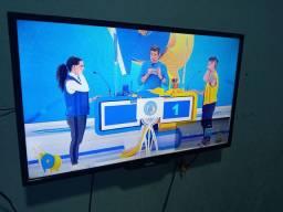 TV Philips 32 polegadas, perfeito estado