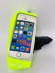 Pochete esportiva para Smartphone