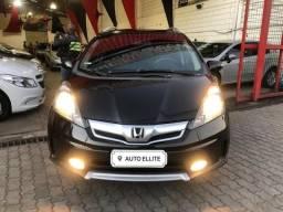 Honda Fit Twist 1.5 16v (Flex)