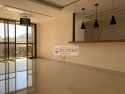 Apartamento com 3 dormitórios à venda, 115 m² por R$ 710.000,00 - Alto - Teresópolis/RJ