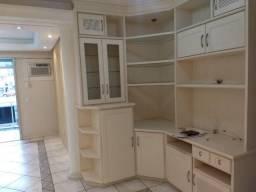 apartamento de 3 dormitorios a venda no Centreo de Florianopolis