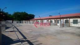 Condomínio Residencial Imperatriz Casas com 2 dorm. à venda, 57 m² por R$ 159.900 - Parque
