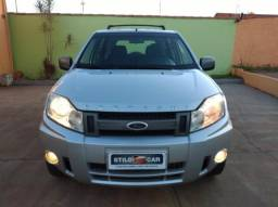 Ford Ecosport xlt 1.6 completo 4P