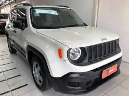 Jeep Renegade 1.8 16V Flex ano 2018