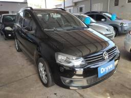 Volkswagen SpaceFox 1.6 8V Flex