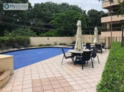 Apartamento com 3 dormitórios à venda, 230 m² por R$ 799.000,00 - Setor Oeste - Goiânia/GO