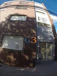 Kitnet com 1 dormitório para alugar, 30 m² por R$ 500/mês - Centro - Rio Grande/RS