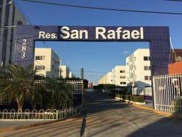 Apartamento San Rafael segundo andar nascente