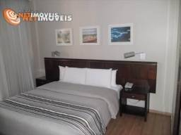 Loft à venda com 1 dormitórios em Vila da serra, Nova lima cod:465897