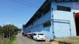 Galpão/depósito/armazém para alugar em Distrito industrial, Cachoeirinha cod:3172