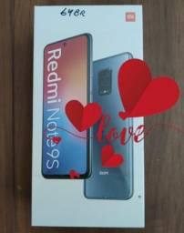 Mágico! Redmi Note 8 da Xiaomi. Novo lacrado com garantia e entrega