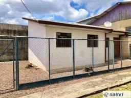 Casa para alugar com 1 dormitórios em Boqueirao, Curitiba cod:01203.001