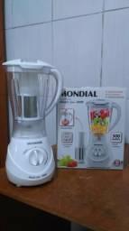 Liquidificador Mondial Maxis Filter 500W