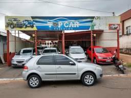 Palio attractive motor 1.4 ano 2011 - 2011