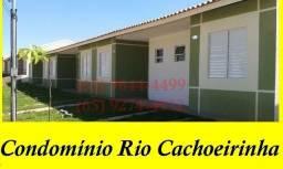 Rio Cachoeirinha Aceita Financiamento