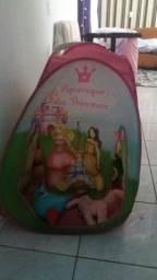 Mesa brinquedos leia
