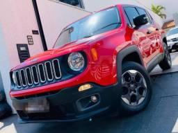 Jeep Renegade 1.8 2016 R$ 650,00 mensais