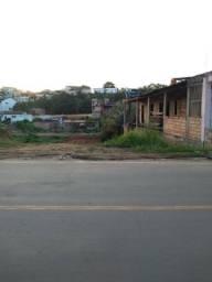 Vendo Terreno no centro de Gandu, ótima localização