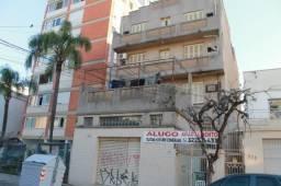 Apartamento para alugar, 70 m² por R$ 900,00/mês - Floresta - Porto Alegre/RS
