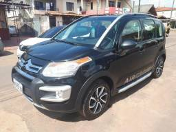 Citroen Aircross GLX Exclusive 1.6 12/13 - 2013