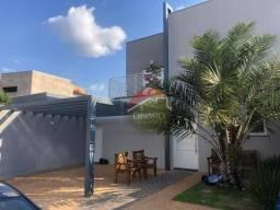 Casa com 3 dormitórios à venda, 245 m² por R$ 850.000,00 - Bonfim Paulista - Ribeirão Pret