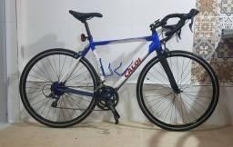 Bike speed caloi strada Racing kit claris. Tam 52x54
