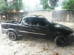 Vende se um Fiat Strada - 2002