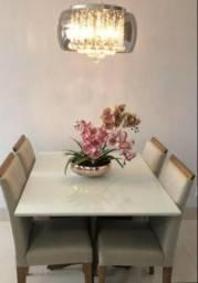 Mesa de jantar PARIS 4
