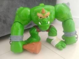 Monstro Verde