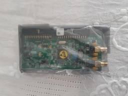 Placa Tronco E1 para Impacta 68/68i Interface Digital Intelbras RDSI ou R2