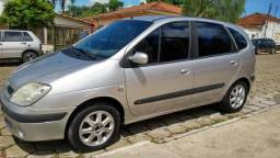 Renault Scenic 1.6, Flex, Completa + Couro - 2009
